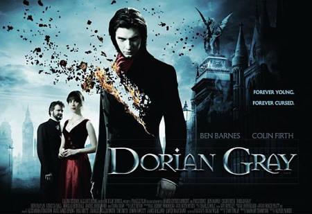 Trailer online de la película El Retrato De Dorian Gray, estreno 11 de junio de 2010