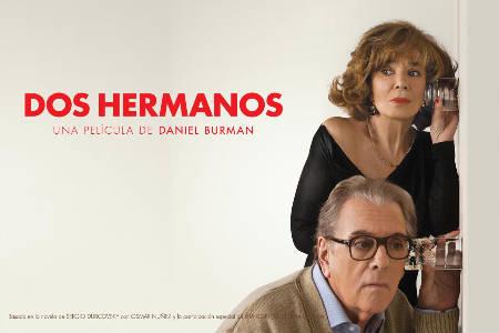 Trailer online de la película Dos Hermanos, estreno 18 de junio