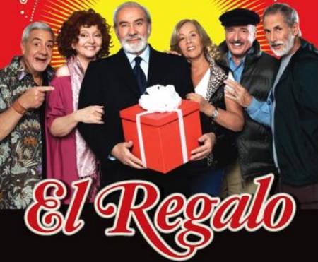 Trailer online de la película El Regalo, estreno 18 de junio