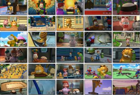 Trailer online de la película Garfield Y Su Pandilla