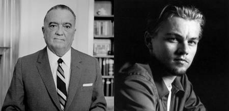 Leonardo DiCaprio dará vida al fundador del FBI J. Edgar Hoover