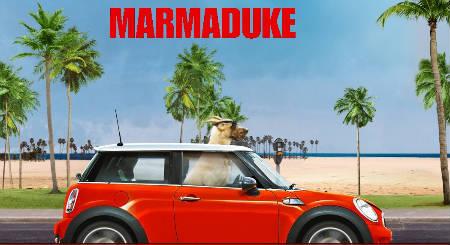 Trailer online de la película Marmaduke, estreno 18 de junio