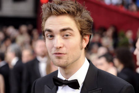 Robert Pattinson busca dejar atrás el vampiro sensible en Water For Elephants