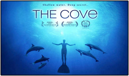 Trailer online de la película The Cove
