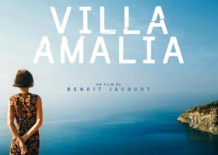 Trailer online de la película Villa Amalia, estreno 18 de junio
