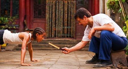 Sony confirma la secuela de Karate Kid