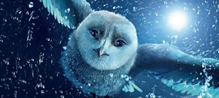 'Legend of the Guardians: The Owls of Ga'Hoole', póster y trailer oficial