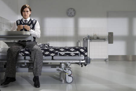 La vidas posibles de Mr. Nobody