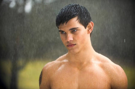 "Fox quiere a Taylor Lautner para ""X-Men: First Class"""