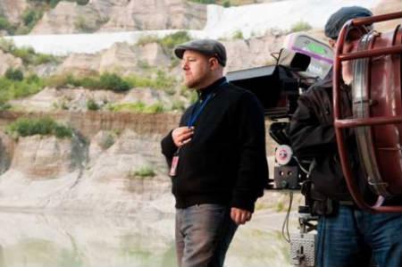 El director de «Saga Crepúsculo: Eclipse» David Slade dirigiría «Lobezno 2»