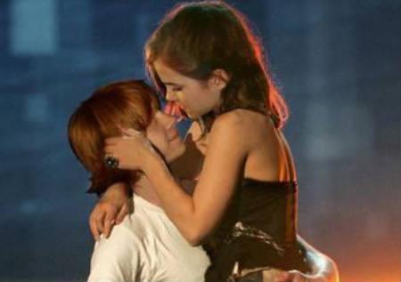 """Emma Watson declara que la """"Saga Crepúsculo"""" vende sexo"""