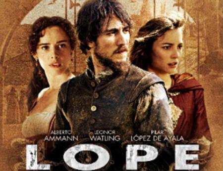 """Trailer online de la película """"Lope 2010"""", estreno 3 de septiembre"""