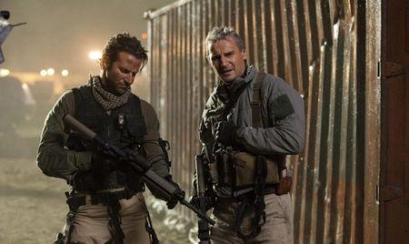 Liam Neeson ocupará el lugar de Mel Gibson en Resacón 2
