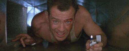 Bruce Willis rodará dos entregas más de La Jungla de Cristal
