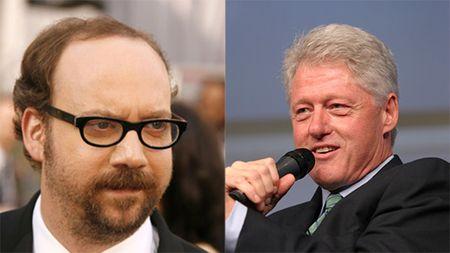 Bill Clinton y Paul Giamatti también estarán en Resacón en Las Vegas 2