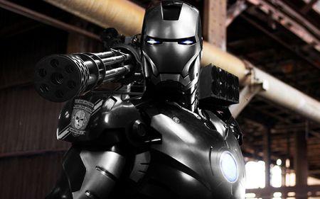Don Cheadle habla de Máquina de Guerra y Los Vengadores