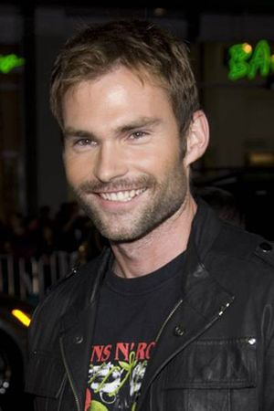 Seann William Scott en una comedia sobre el mundo del hockey