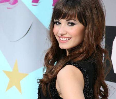 ¿Se convertirá Demi Lovato en una vengadora?