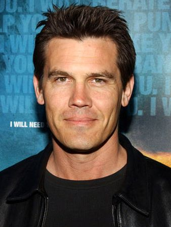 Josh Brolin habla sobre Jonah Hex y Men in Black III