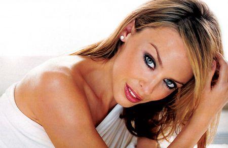 Kylie Minogue quiere volver al cine con nueva película