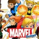 Novedades para futuras películas de Marvel