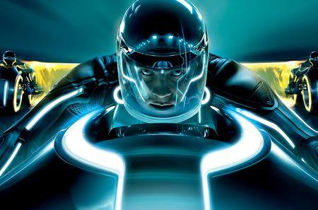 Tron: Legacy debuta con fuerza en la cartelera USA