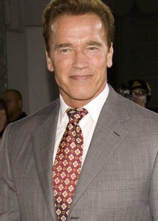 Arnold Schwarzenegger prepara novedades para su retorno