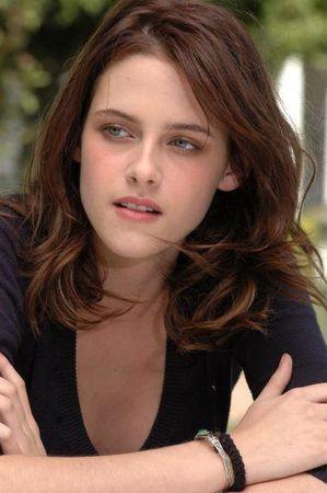 ¿Kristen Stewart será Blancanieves?