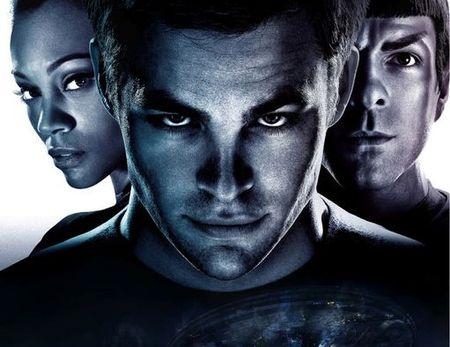 Star Trek 2 se podría rodar en tres dimensiones