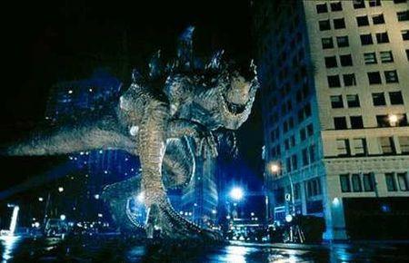 Gareth Edwards habla de la nueva película de Godzilla