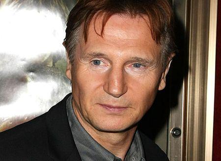 Liam Neeson habla de Venganza 2 y otros proyectos