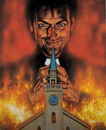 D.J. Caruso confirmado para dirigir la película de Predicador