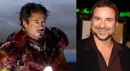 Shane Black confirmado para dirigir Iron Man 3