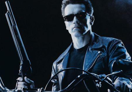 La quinta entrega de Terminator más cerca
