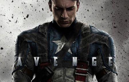 El Capitán América 2 ya tiene guionistas