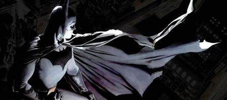 Batman se reinventará tras The Dark Knight Rises