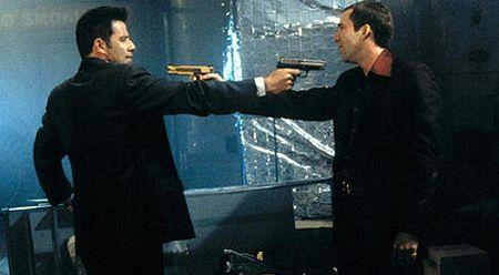 Nicolas Cage y Travolta podrían volver a cruzarse