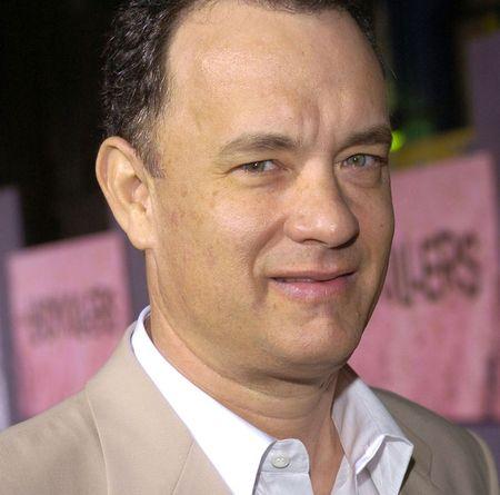 Tom Hanks listo para luchar contra los piratas