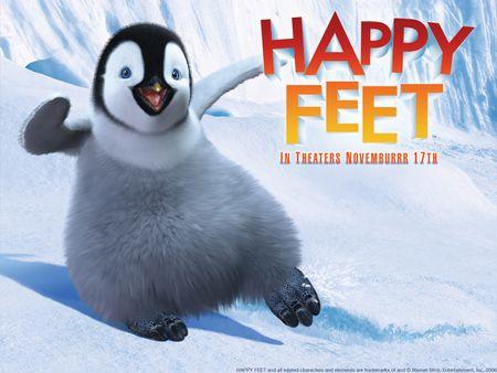 La secuela de Happy Feet sufre un contratiempo