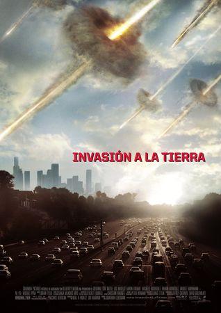 Invasión a la Tierra, hoy 1 de abril estreno en cines