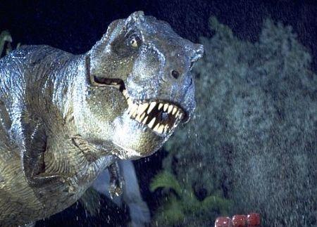 ¿Salvará Spielberg al 3D con Jurassic Park 4?