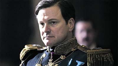 Otro galardón más para Colin Firth