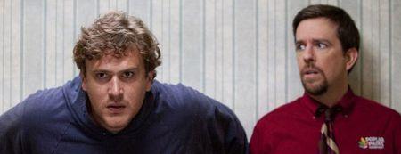 Jeff Who Lives At Home, nueva comedia con Jason Segel y Ed Helms