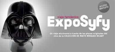 ExpoSyFy en Gijón