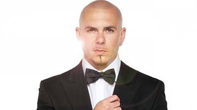 Pitbull hará el tema central de Men in black 3