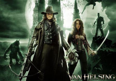 El reinicio de Van Helsing llegará con Tom Cruise