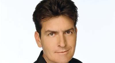 Charlie Sheen interpretará al presidente de Estados Unidos