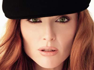 Julianne Moore, co-protagonizará la nueva versión de Carrie