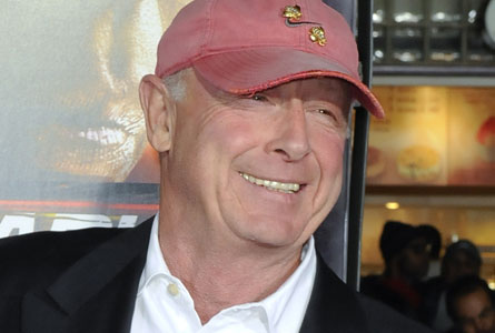 Se suicida Tony Scott