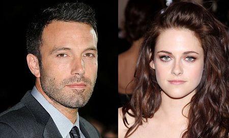 Focus contará con el trabajo de Kristen Stewart y Ben Affleck